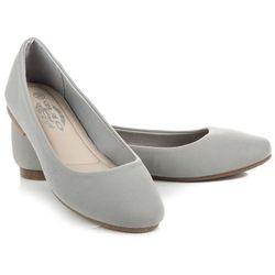 Baleriny CZASNABUTY Czas na buty
