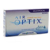 Air optix® multifocal 3 szt. marki Alcon