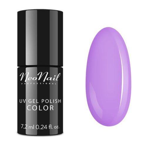 Neonail lakier hybrydowy plumeria scent 7,2ml - Promocyjna cena