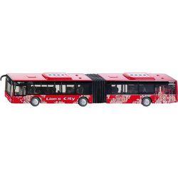 Autobusy zabawki  SIKU InBook.pl
