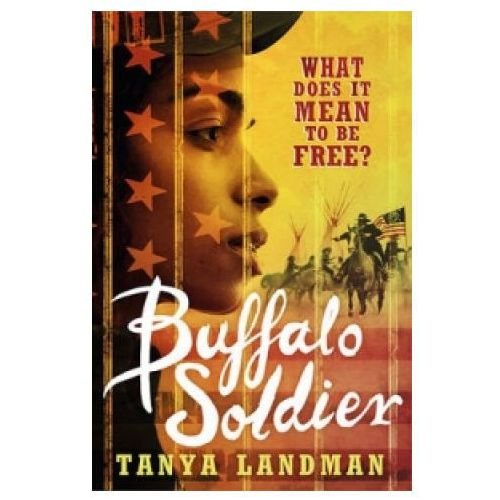 Buffalo Soldier (9781406314595)