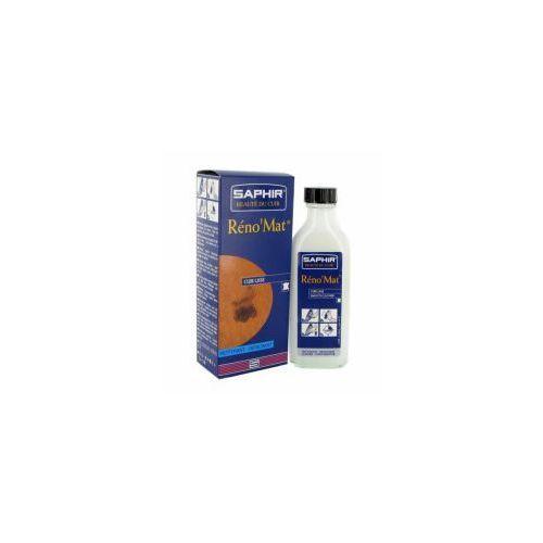 Saphir Renomat 100ml płyn czyszczący (3324010514003)