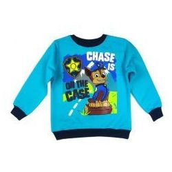 "Psi patrol Bluza ""chase on the case"" 7 lat"