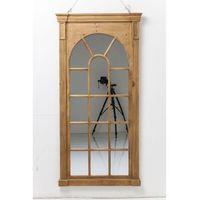 :: lustro window nature 184 x 91 cm marki Kare design