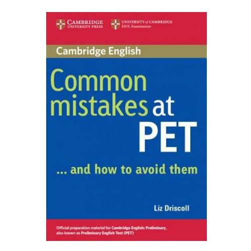 Common Mistakes At PET... And How To Avoid Them (2005)