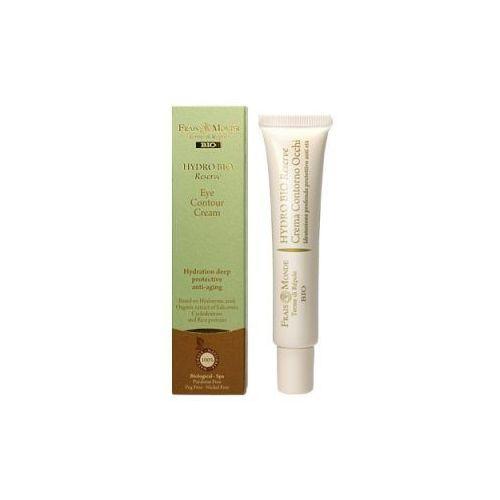 Hydro bio reserve eye contour cream krem pod oczy 20 ml dla kobiet Frais monde