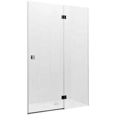 Drzwi prysznicowe Roca Łazienka Jutra