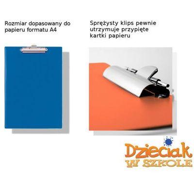 Pozostałe artykuły szkolne i plastyczne Biurfol DzieciakwSzkole.pl