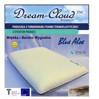 Poduszka Ortopedyczna Dream-Cloud Premium 60x40x12cm