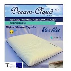 Poduszki ortopedyczne  Dream-Cloud Dream-Cloud