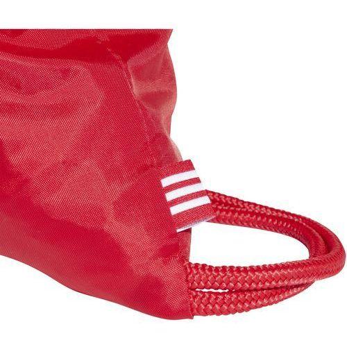 f35f370fbb232 Sportowa torba-worek trefoil dq3160 marki Adidas - foto Sportowa torba-worek  trefoil dq3160