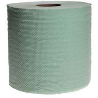 Katrin Ręcznik papierowy rola 1w fi190 zielony basicm