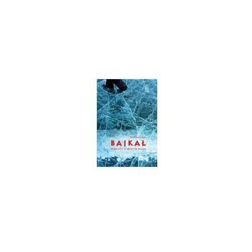 Bajkał. opowieści o świętym morzu, Paśny Buriat