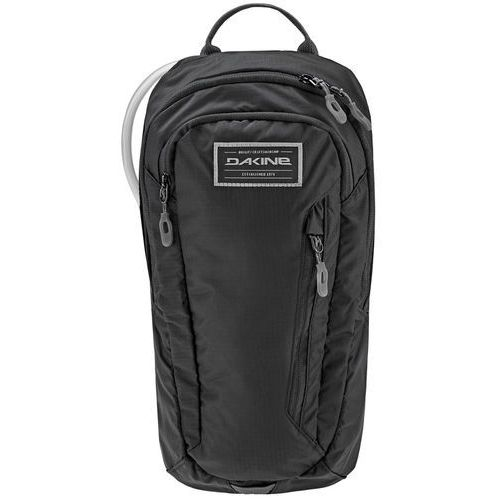 Dakine shuttle 6l plecak mężczyźni, black 2019 plecaki z bukłakiem (0610934045956)
