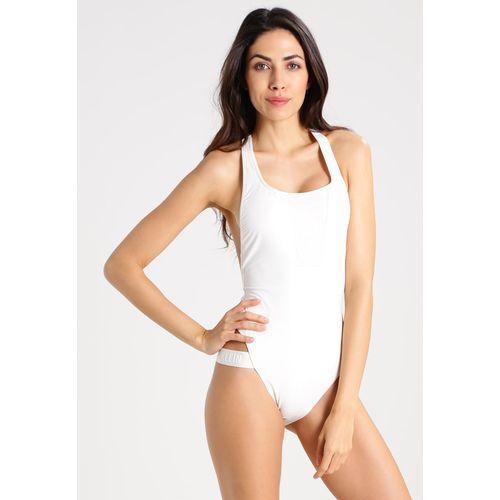 dd9ecc4d Calvin Klein Swimwear Kostium kąpielowy white