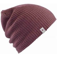 czapka zimowa BURTON - Mns All Day Lng Bne Rose Brown (201) rozmiar: OS