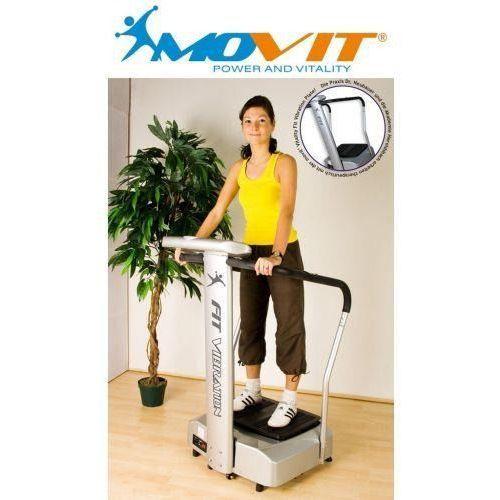 Movit ® Movit platforma wibracyjna fit vibra masażer