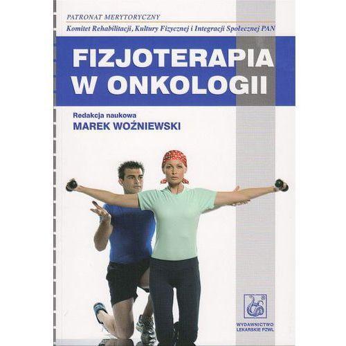 Fizjoterapia w onkologii, Wydawnictwo Lekarskie PZWL