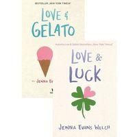 Love&Gelato, Jenna Evans Welch
