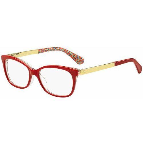 Okulary korekcyjne jodiann 0xsu Kate spade