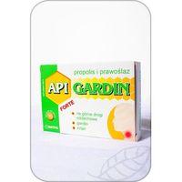 API GARDIN FORTE Propolis i Prawoślaz past.do ssania - 16 pastyl. (5907799203160)