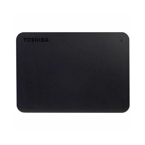 Dysk Toshiba Canvio Basics 500GB