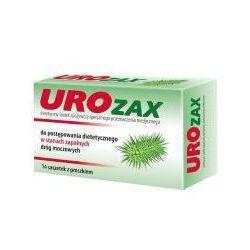 Pozostałe leki chorób układu moczowego i płciowego  pharmnew Apteka Zdro-Vita