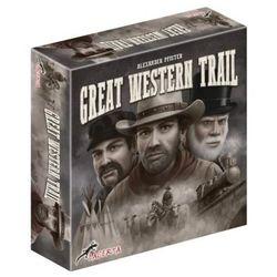Lacerta Gra great western trail (edycja polska)