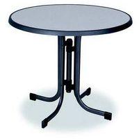 Rojaplast Stół  pizarra metalowy