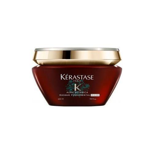 Kerastase Aura Botanica Riche naturalna maska silnie odżywiająca włosy 200ml