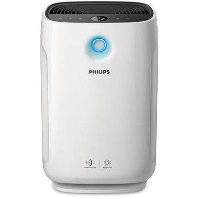 Oczyszczacze powietrza Philips