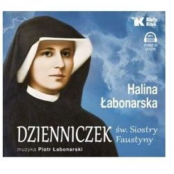 Audiobooki  św. s. Kowalska Faustyna Księgarnia Katolicka Fundacji Lux Veritatis