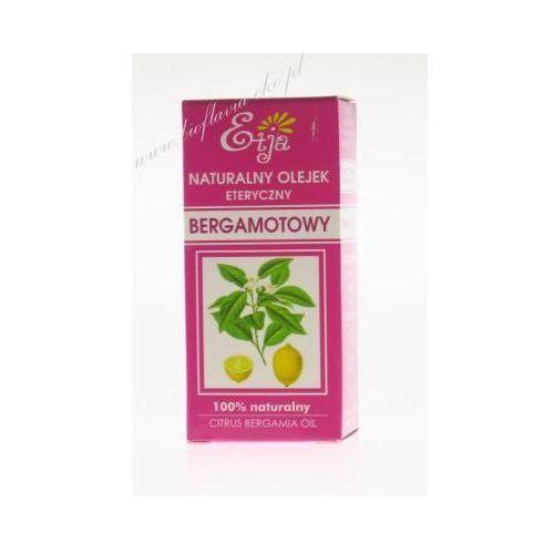 Etja olejek bergamotowy 10 ml