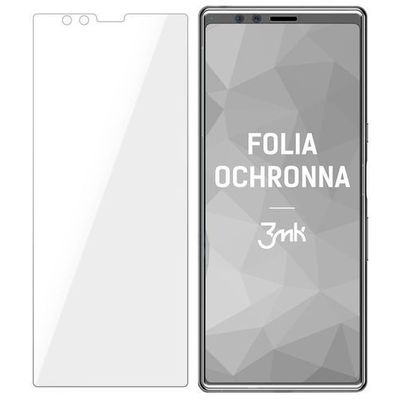 Szkła hartowane i folie do telefonów 3MK ELECTRO.pl