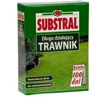 Nawóz 100 dni do trawników Substral 1kg