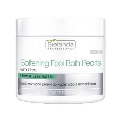 Bielenda Professional SOFTENING FOOT BATH PEARLS Zmiękczające perełki do kąpieli stóp z mocznikiem