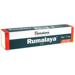 Maści i żele przeciwbólowe  Himalaya, Indie BabuszkaAgafia.pl - Naturalne Kosmetyki