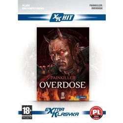 Painkiller Overdose (PC)