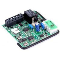 Odbiornik radiowy FAAC 2-kanałowy XT2 868 SLH (wtykalny)