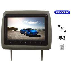 Monitory samochodowe  NVOX Avde.pl