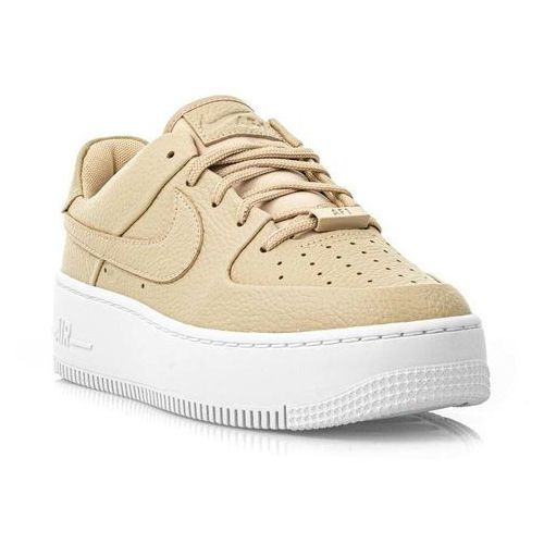 Buty sportowe damskie Nike W Air Force 1 Sage Low 2 (CT0012