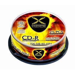 Płyty CD, DVD, BD  EXTREME