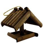 Karmnik dla ptaków 24x20x20cm TD007 (5907633211016)