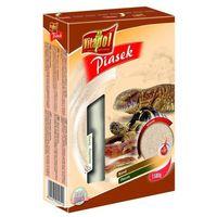 piasek do terrarium 1,5kg - vitapol piasek do terrarium 1,5kg marki Vitapol