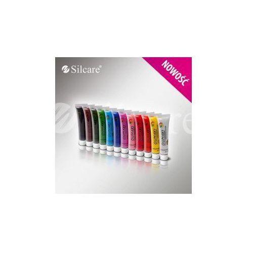 UNIQE Farbki Akrylowe Do Paznokci - Zestaw 12ml