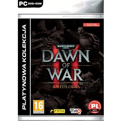 Warhammer 40.000 Dawn of War 2 (PC)