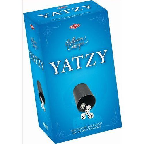 Yatzy z kubkiem