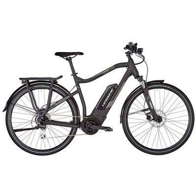 Rowery elektryczne HAIBIKE Bikester