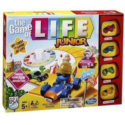 Gra w życie Junior