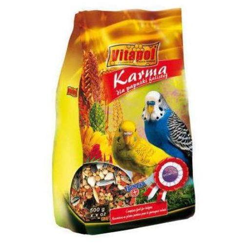 Vitapol pokarm dla papużki falistej 500g